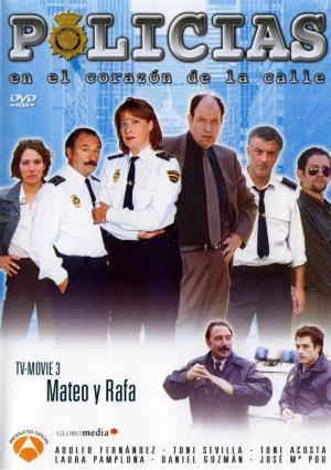 Policías, en el corazón de la calle (TV Series)