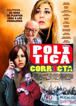 Política correcta (2016)