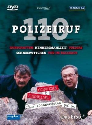 Polizeiruf 110 - Kreise (TV)