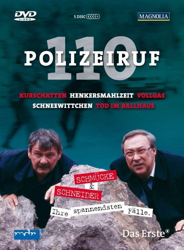 Polizeiruf 110 Serie