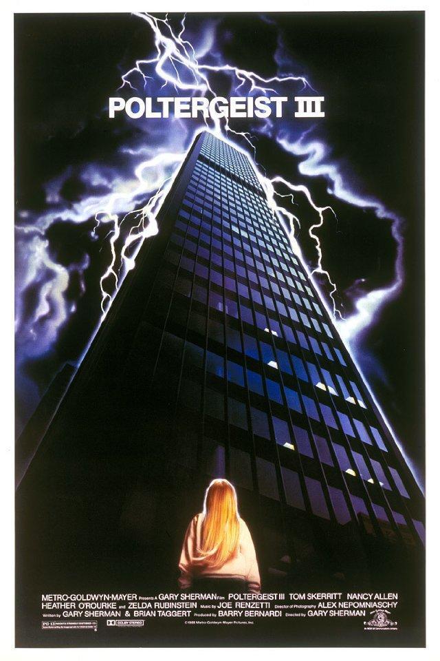Poltergeist 3 (1988)[Español Latino][1080p][MEGA]