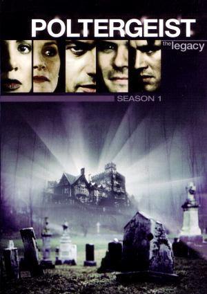Poltergeist: El legado (Serie de TV)