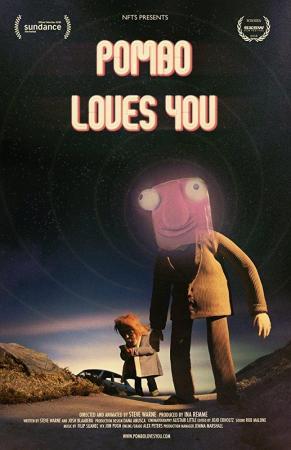 Pombo Loves You (C)