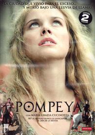 Pompeya (Miniserie de TV)