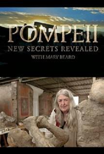 Mary Beard: Forense en Pompeya