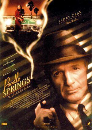 Poodle Springs (TV)