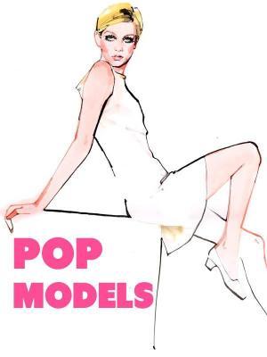 Pop Models (TV)
