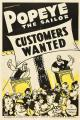 Popeye el Marino: Customers Wanted (C)