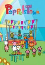 Poppets Town (Serie de TV)
