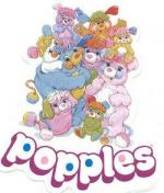 Los popples (Serie de TV)