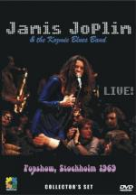 Popshow: Janis Joplin and Her Group (TV)