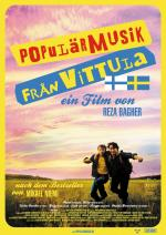 Populärmusik från Vittula (Popular Music from Vittula)