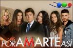 Por amarte así (TV Series)