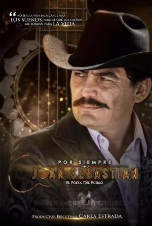 Por siempre... Joan Sebastian (Serie de TV)