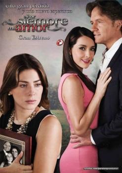 Por siempre mi amor (Serie de TV)