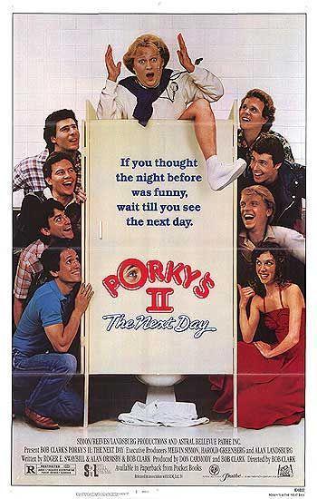 Porky's II: Al día siguiente (1983) [1080p] [Latino] [MEGA]