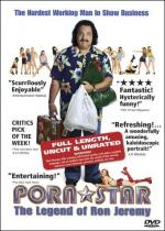 Porn Star: La Leyenda de Ron Jeremy