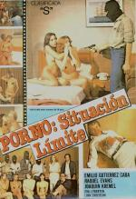 Porno: Situación límite