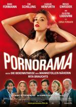 Pornorama oder die Bekenntnisse der mannstollen Näherin Rita Brauchts (Pornorama)
