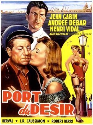 El puerto del deseo