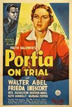 Portia on Trial