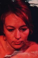Portrait of Sharon (C)