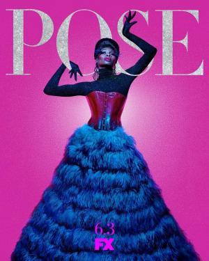 Pose (Serie de TV)