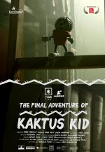 The Final Adventure of Kaktus Kid