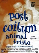 Post Coitum, animal triste