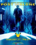 Post Malone Virtual Concert Experience (Vídeo musical)