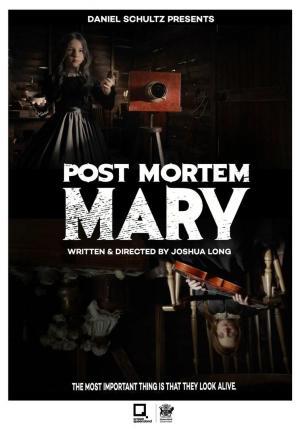 Post Mortem Mary (C)