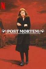 Post mortem: Nadie muere en Skarnes (Miniserie de TV)