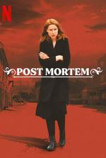 Post mortem: Nadie muere en Skarnes (Serie de TV)