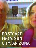 Postcard from Sun City, Arizona (C)