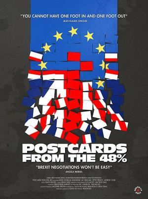 Postcards from the 48%