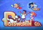 Potsworth y compañía (Serie de TV)