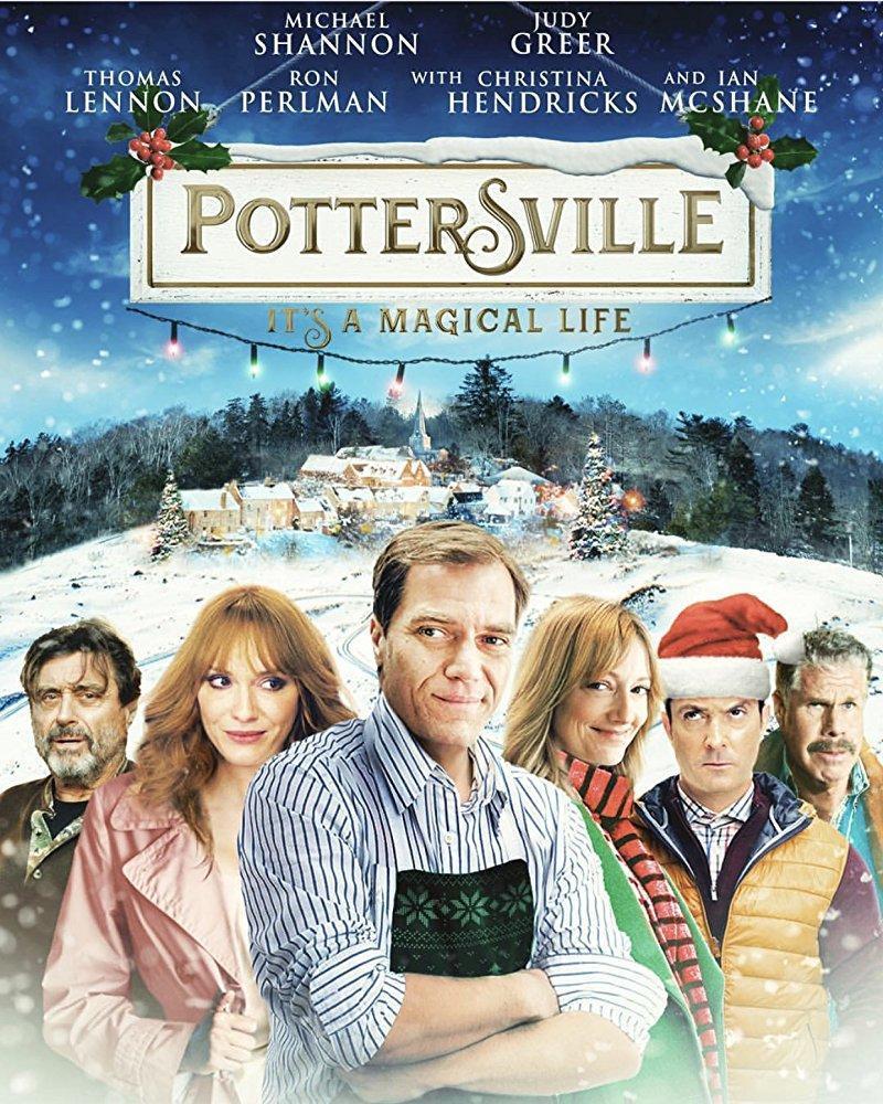 Pottersville [2017][Español Latino] [1080p][MEGA]