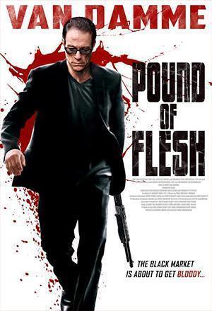 Pound of Flesh [2015][Latino][1080p][MEGA]