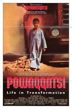 Powaqqatsi - Life in Transformation