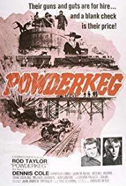 Powderkeg (Serie de TV)