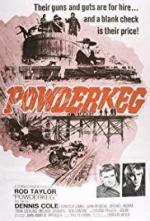 Powderkeg (Serie de TV)