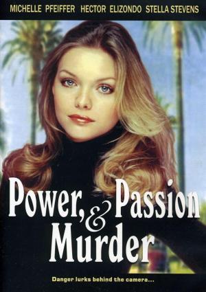 Poder, pasión y crimen (TV)