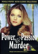 Power, Passion & Murder (Tales from the Hollywood Hills: Natica Jackson) (TV)