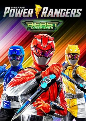 Power Rangers Beast Morphers (Serie de TV)