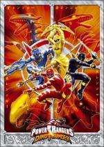 Power Rangers DinoThunder (TV Series)