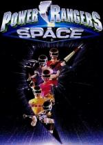 Power Rangers in Space (Serie de TV)