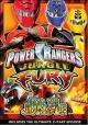 Power Rangers: Furia animal (Serie de TV)