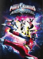 Power Rangers Ninja Steel (Serie de TV)