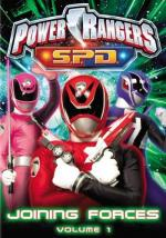 Power Rangers: Super Patrulla Delta (Serie de TV)
