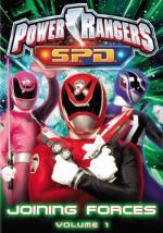 Power Rangers S.P.D. (TV Series)